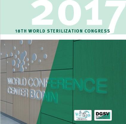 18th World Sterilization Congress