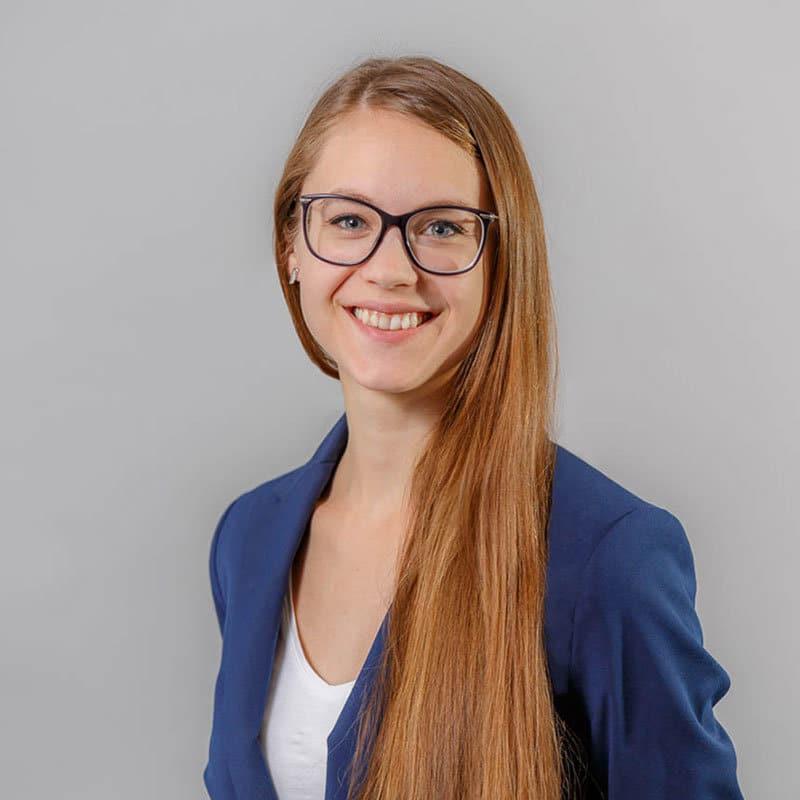 Francesca Stankewitz