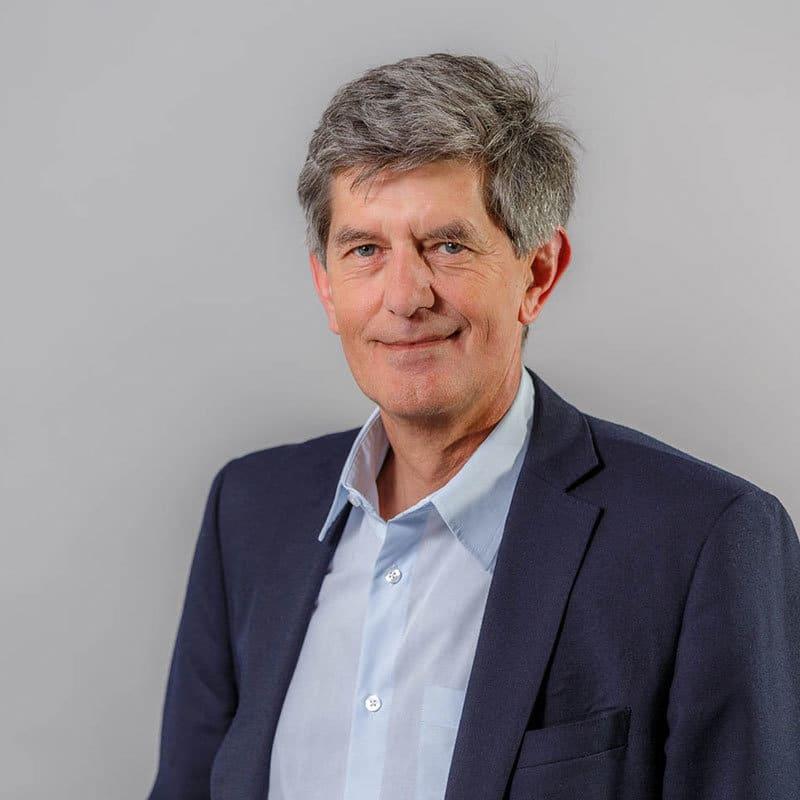 Jörg Foese