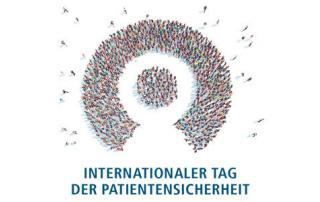 Tag der Patientensicherheit