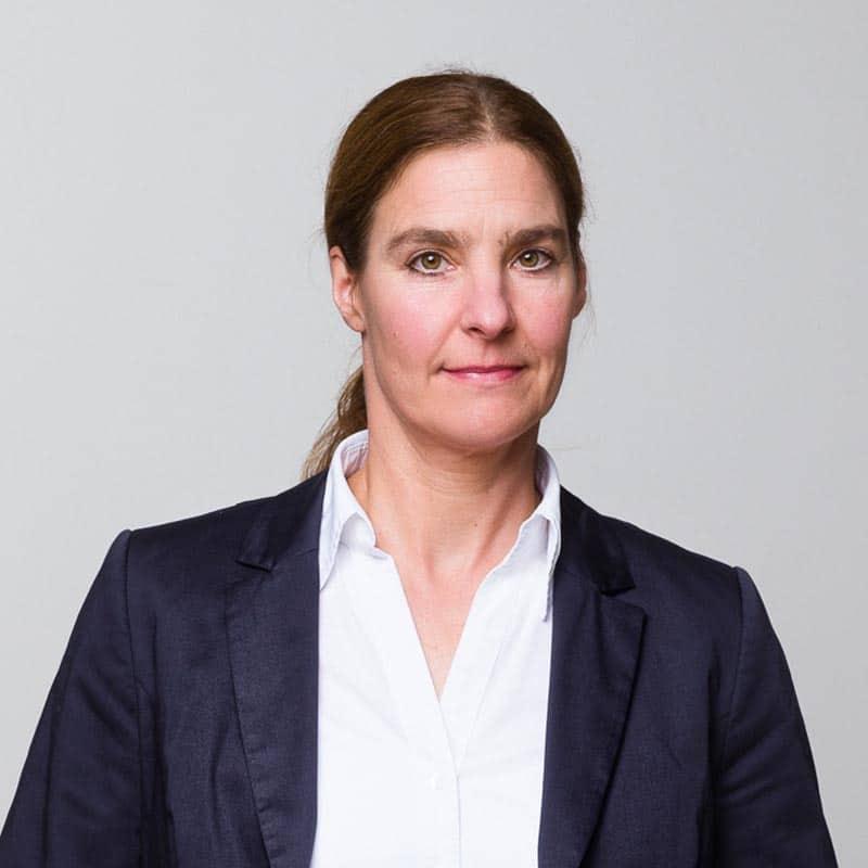 Vera Fuhrmann-Harth