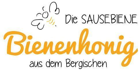 Imkerei Sausebiene Logo