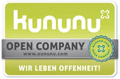 Fuhrmann open company Siegel