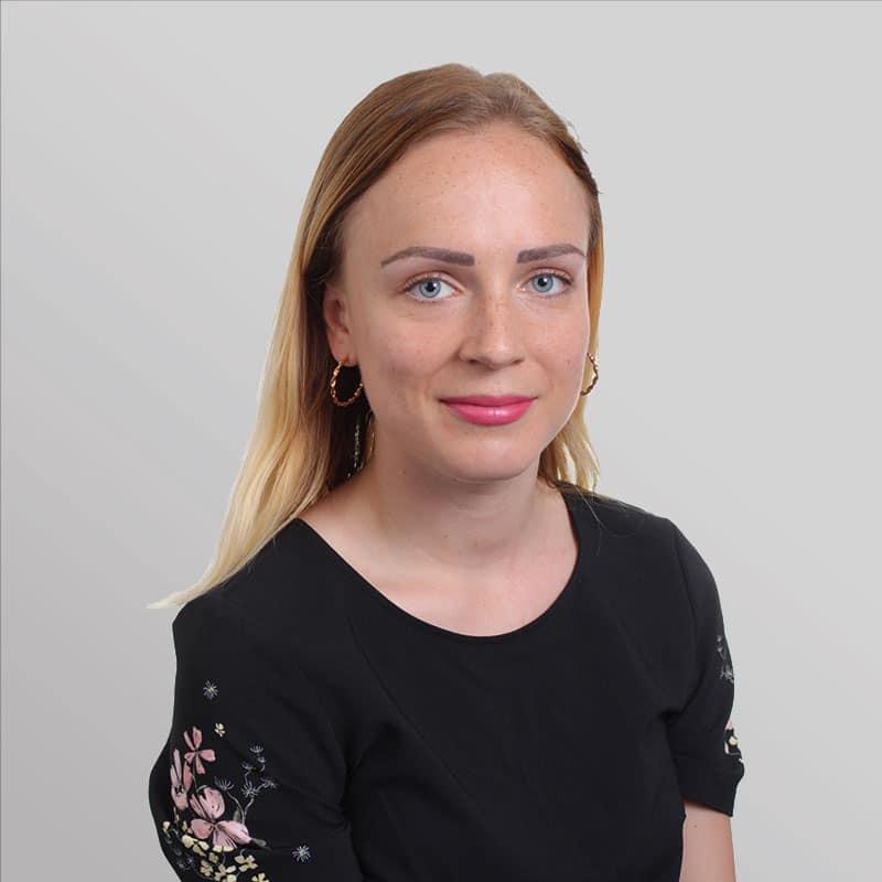 Aneta Přibylová