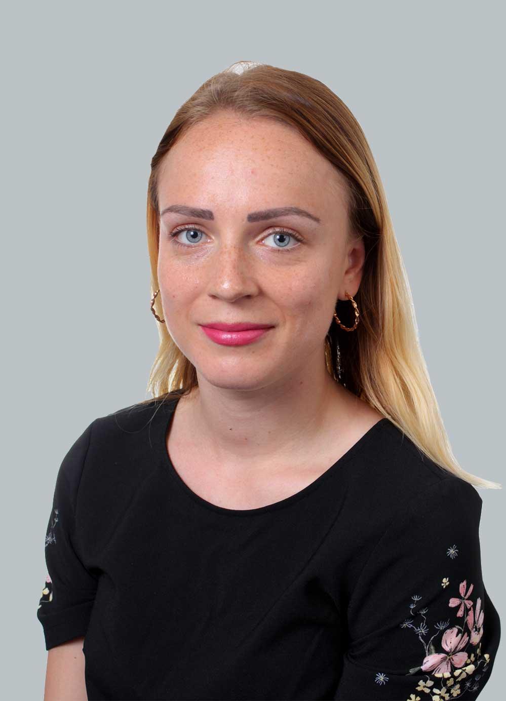 Aneta Pribylova